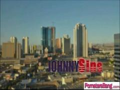 Jayna oso cumshot compilation