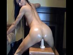 Adult amorous video category anal (308 sec). Anal Toying Teens Squirting.