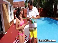 Nice video list category sexy (536 sec). Asian Babe Hardfucking Favorite Daddy - FamilyStroke.net.