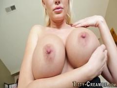 Good porno category blowjob (307 sec). Sexy pretty girl.
